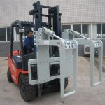 Հիդրավլիկ Forklift հավելվածների մատյանների սեփականատեր