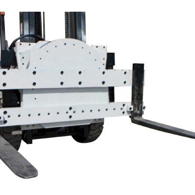 Heavy Duty Forklift Rotator Attachment վաճառվում է