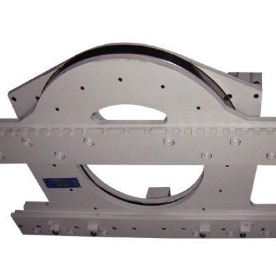 Արտադրողներ Forklift Rotator Fork / տարբեր տեսակի և չափի ռոտատոր