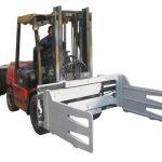 2.2ton Բեյլի մամլիչ ՝ 3ton Forklift- ի համար