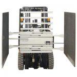 1.6ton Forklift հավելվածի ստվարաթղթե սեղմակներ
