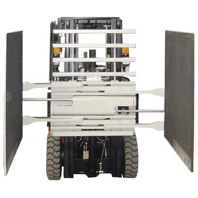 Forklift Attachment Carton Clamp Class 3 & 1220 * 1420 մմ Arm Size