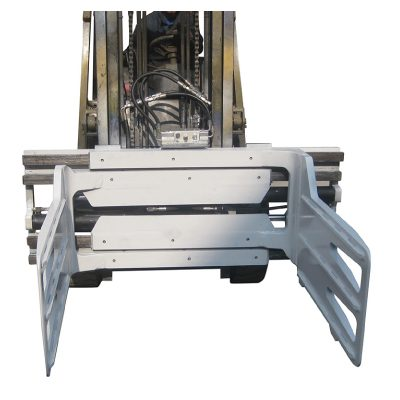 Forklift- ի պտտվող բեյլի ճարմանդ
