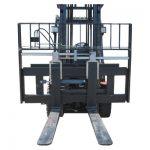Hyundai Forklift հավելվածով Fork Positioner for sale