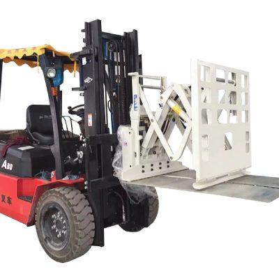 Forklift Pusher Attachment, Forklift Push Pull հավելված