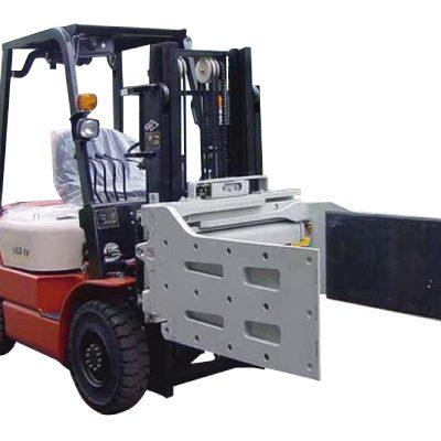Forklift- ի համար նախատեսված բազմաշերտ սեղմակներ