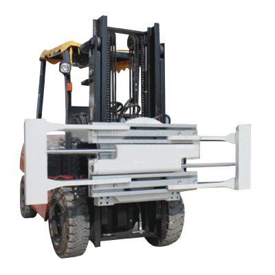 Forklift No-Arm սեղմակների կցորդ
