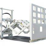 Push քաշեք Forklift վաճառքի համար