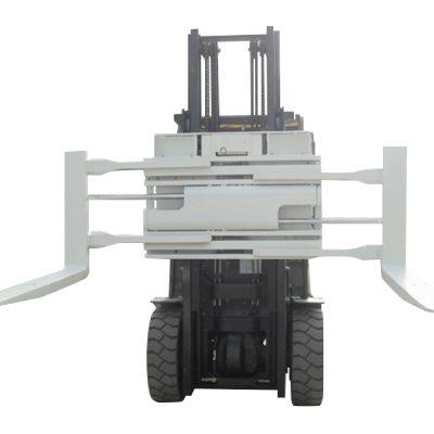 Ամրացուցիչ հավելված Forklift- ի համար