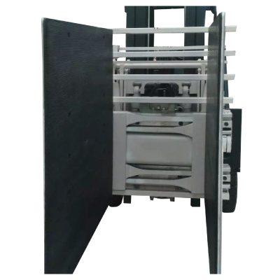 Forklift Carton մամլիչ վաճառքի համար