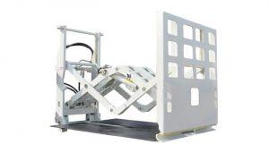 Forklift Push քաշեք պատառաքաղը