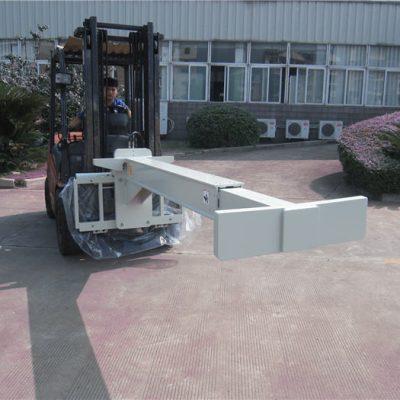 Hydraulic Forklift Attachments Ապակի բեռնիչ