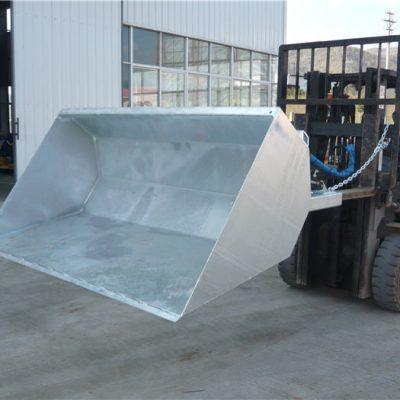 DB-H Forklift Bucket Attachment Վաճառվում է
