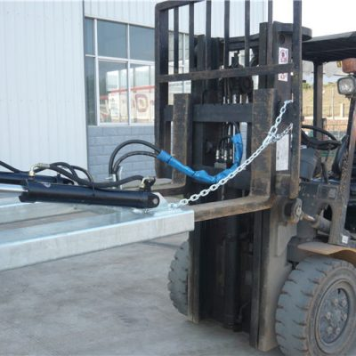 Բարձրորակ Forklift դույլ վաճառքի համար