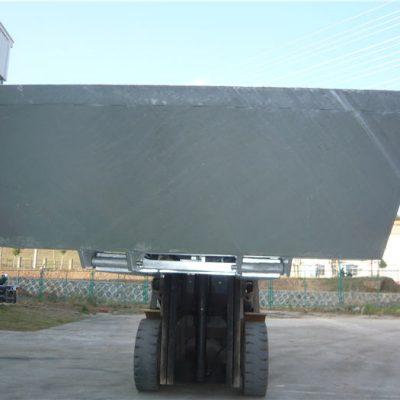 Բարձրորակ լավ նյութական շերեփ, որն օգտագործվում է Forklift OEM էքսկավատորի համար