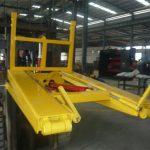 Հիդրավլիկ Forklift աղբամանի խոռոչ