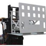 Push քաշեք հավելված Forklift գինը