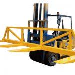 Մուտքագրեք FSNP2-4500 տարածիչ բար ՝ forklift- ի համար