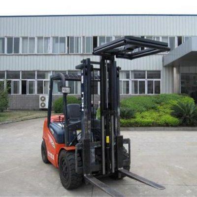 Հիդրավլիկ Forklift կցորդներ Բեռի կայունացուցիչներ